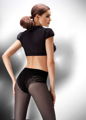 RAJSTOPY ANNES SLIM BODY 40
